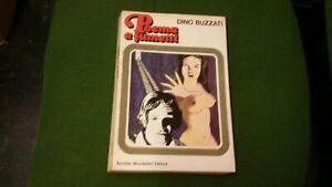 BUZZATI - POEMA A FUMETTI - MONDADORI - 1969, 28a21