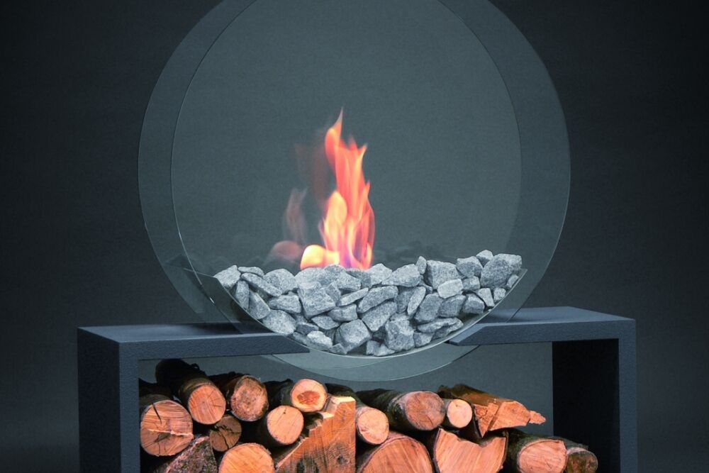 Bioethanolofen ethanolofen Julius alrojoedor de antracita horno vivir