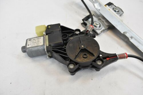 Ford Fiesta MK7 2008-2017 5-Door O//S//F Driver/'s Front Window Motor /& Regulator