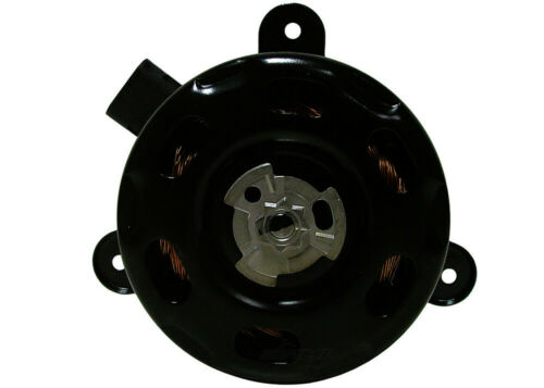 Engine Cooling Fan Motor Kit Right ACDelco GM Original Equipment 15-80641