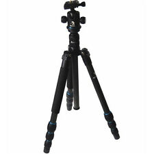 "Beike BK-586 is a Professional tripod 62"" inch in length and versatile"
