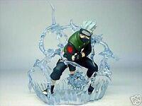 Bandai Naruto Real Shippuden Ninja Collection Gashapon Figure Part 1 Kakashi