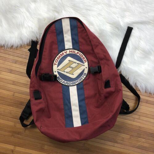 Tommy Hilfiger Extremely Rare Vintage 90s Boardspo