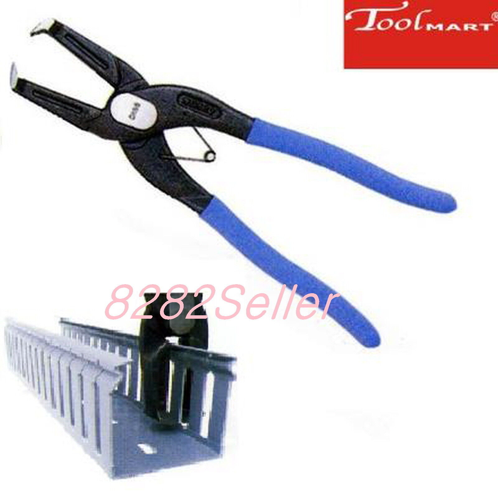DK65 Blade Hand Held Wiring Nipper Duct Cutter for Plastic MERRY Genuine 65mm