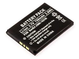 Batteria-per-Sony-Ericsson-K510i-K330I-K320i-K310i-J300I-sostituita-BST-36