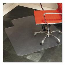 Es Robbins 132123 45x53 Lip Chair Mat Multi Task Series For Hard Floors For Sale Online Ebay