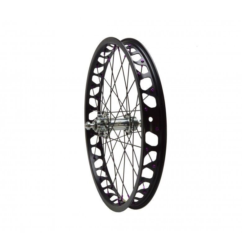 Onza Complete 19  Rear Disc Wheel 110mm-116mm