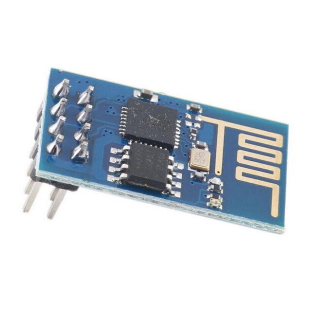 ESP8266 Serial WIFI Wireless Transceiver Module Send Receive LWIP ESP-01 Neu