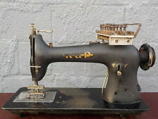 Industrial Sewing Machine Model Kampp Sherring Class 12 Needle