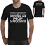 Driving an Mgf Is Importanter Printed T-Shirt Funny Ideal Gift For him her