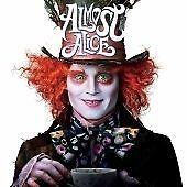 1 of 1 - Danny Elfman : Alice in Wonderland CD (2010)