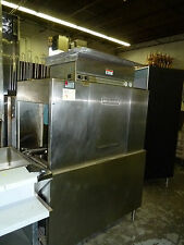Hobart C44aw Commercial Side Load Ng Dishwasher With Booster Refurbished