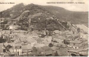 Chateau-Regnault Bogny - Le Chateau - Meuse, 1915 - Schwielowsee, Deutschland - Chateau-Regnault Bogny - Le Chateau - Meuse, 1915 - Schwielowsee, Deutschland