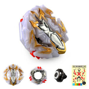 B140-07-Beyblade-Xcalibur-Zenith-Absorb-Vol-15-Beyblade-Only-Without-Launcher