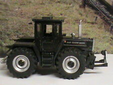 Schuco HO Scale: Mercedes Bends MB Tractor 1800 inter-cooler  #0896