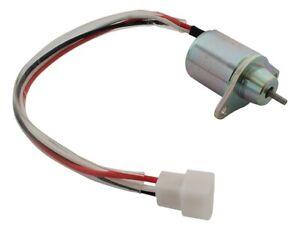 New-12V-Shut-Down-Solenoid-for-Komatsu-PC40-10-M806808-1503ES-12S5SUC5S