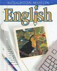 Houghton Mifflin English: Houghton Mifflin English by Robert Rueda, Shane Templeton, Lynne Shapiro and Tina Saldivar (2006, Hardcover)