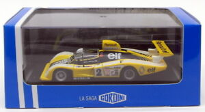 Atlas-Editions-1-43-Scale-AE009-Alpine-Renault-A-442B-24-Heures-Du-Mans-1978