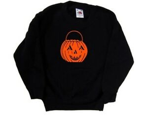 Jack-o-Lantern-Halloween-Kids-Sweatshirt