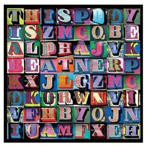 "Alphabeat - ""This is Alphabeat"" - 2008"