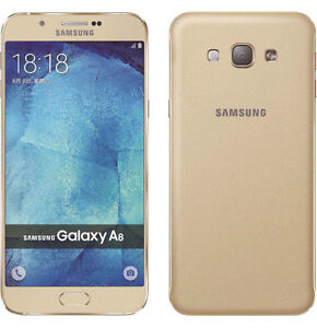 Image Is Loading 16GB Samsung Galaxy A8 Duos SM A8000 Dual