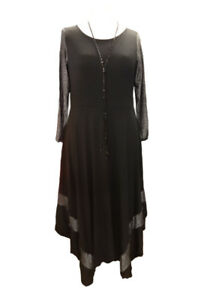 Ca119 forti 40 England Sparkle Stripe In a Dress Made Party Taglie Ann Caroline 1wrqWzB0x1
