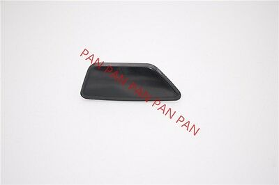 RH Front Bumper Headlight Washer Covers Caps For BMW E53 X5 1999-2004