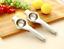 Stainless-Steel-Lemon-Orange-Lime-Squeezer-Juicer-Hand-Press-Kitchen-Tool thumbnail 4