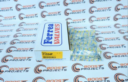 Ferrea Exhaust Valves For 98-04 AUDI 2.7T 98-05 VOLKSWAGEN 1.8T #F1554P