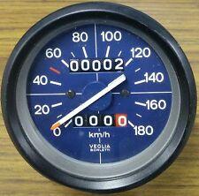MOTO GUZZI V35-V50-V65 TACHOMETER VEGLIA SPEEDOMETER