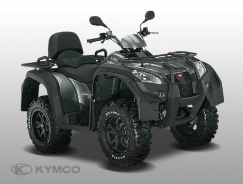 KYMCO MXU 250 /& 500 ATV QUAD WORKSHOP SERVICE REPAIR /& PARTS MANUAL