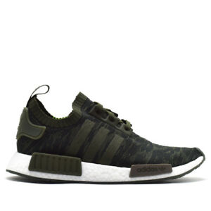 online store 38a3c 555eb Details about Adidas NMD R1 PK Night Cargo Glitch Camo Size 11. CQ2445  yeezy ultra boost