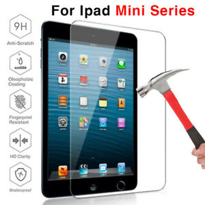 For-iPad-Mini-1-2-3-4-5-2019-Premium-Clear-Tempered-Glass-Screen-Protector-Film