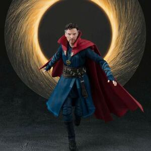 S-H-Figuarts-SHF-DR-Doctor-Strange-Avengers-3-Infinite-War-Action-Figures-Toy
