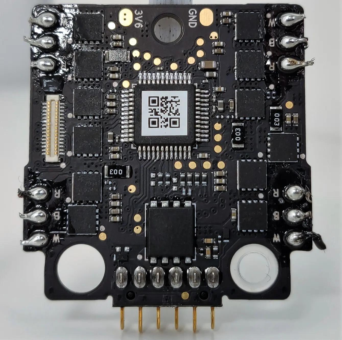 Brand New DJI Mavic Mini ESC and Power Circuit Board