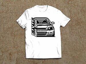 Honda Civic 6gen Squad T Shirt Mens Short Sleeve Type R 6rd Car Jdm