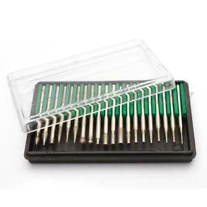 20PCS-Diamond-Burr-Set-Engraving-Carving-Rotary-Tool-Drill-3mm-for-Dremel-103
