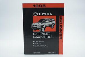 1995 toyota 4runner service manual