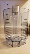 Vitamix Vm0143b Replacement 48oz Advance Container Only No Blade No Lid