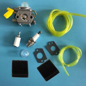 Image Is Loading Carburetor For Ryobi Ry26500 Cs30 Ry26901 Ry26520