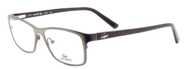 45d747359b Lacoste Eyeglasses L2172 210 Brown 53mm for sale online