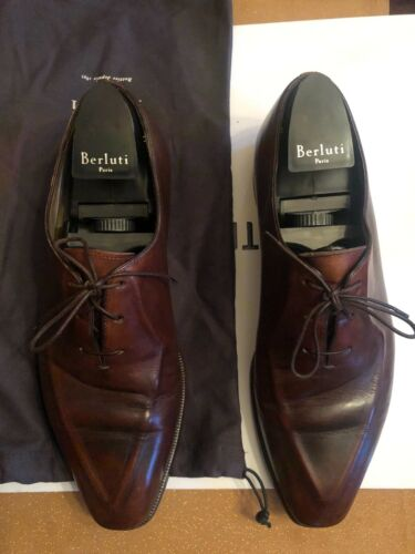 Berluti Men's Shoes