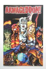 Prelude #1 Pulido Balent Vampires Chaos Evil Ernie Lady Death Purgatori