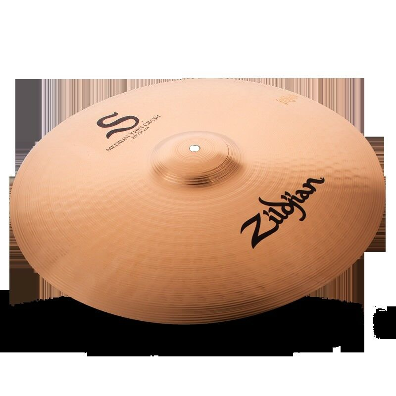 Zildjian S Medium Thin Crash 20