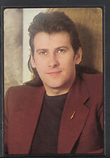 Panini Smash Hits 1984 Sticker - No 60 - Andy Mackay - Roxy Music