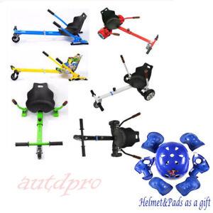 Adjustable-Go-Cart-Hover-Kart-Holder-for-6-034-8-034-10-034-Self-Balancing-Hover-Scooter