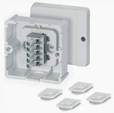 Hensel DP 9020 Kabelabzweigkasten 2,5qmm 3ph. 4qmm 1ph. ohne Klemme