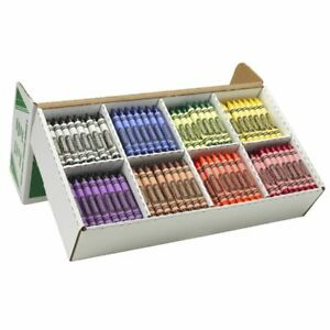 Crayola-Large-School-Crayons-400-Pack