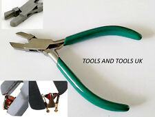 Quality Stone Gem Setting Pliers Jewelry Making Beads Craft Bending Tightening