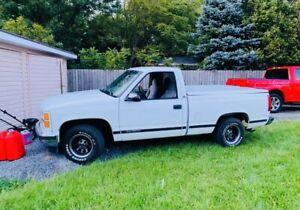 1998 GMC C/K 1500 sle